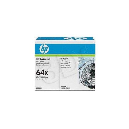 HP Toner Czarny HP64X=CC364X, 24000 str.