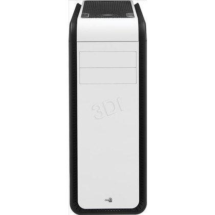 OBUDOWA AEROCOOL DS 200 BLACK/WHITE USB3.0 - CZARNO