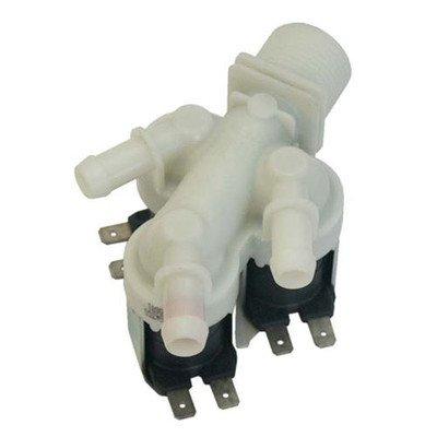 Elektrozawór wody 3-drożny 180 st. (481928128236)