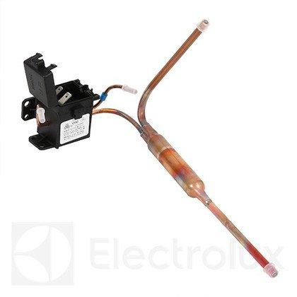 Zestaw elektrozaworu do chłodziarko-zamrażarki (2425688013)