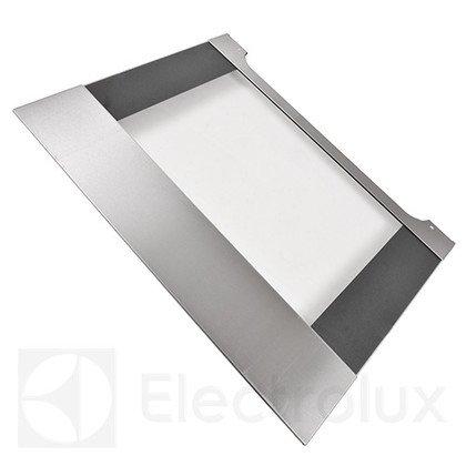 Drzwi zewnętrzne głównego piekarnika, srebrne (3874970902)