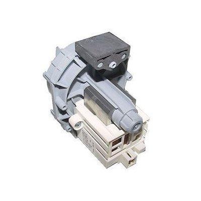 Pompa elektryczna 240 V + uszczelnienie (C00303737)