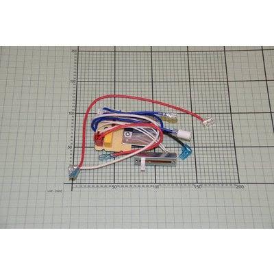 Płytka sterowania + potencjometr (1036214)