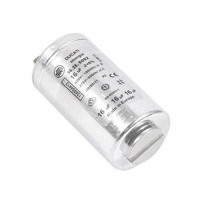 Kondensator o pojemności 16 µF (1240344125)