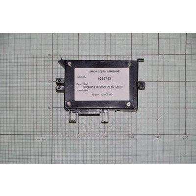 Sterowanie kompletne GECO MG-370 OB 01 (1035743)