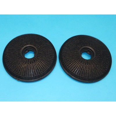 Filtr węglowy DK63CLI/CLB-D190MM /AH128 (443072)