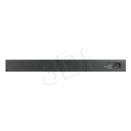 Switch zarządzalny Zyxel GS1900-24
