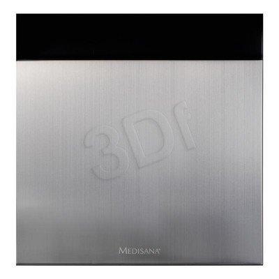 Waga łazienkowa Medisana PS 460 40433 (srebrna)