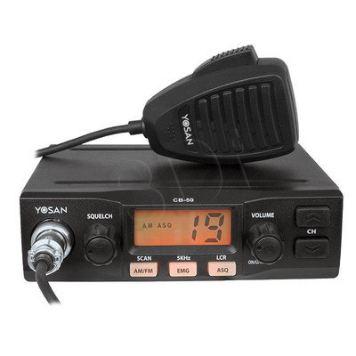 BLOW RADIO CB YOSAN CB 50