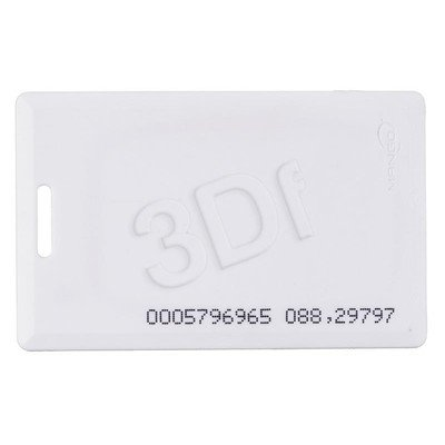 SATEL KT-STD-2 Karta zbliżeniowa