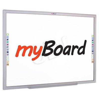 """Tablica Interaktywna dotykowa MyBOARD 95"""""""