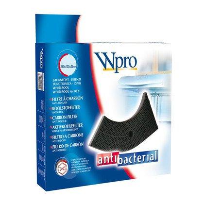 Filtr węglowy aktywny AMC859 (1szt.) do okapu Whirlpool (481281718533)
