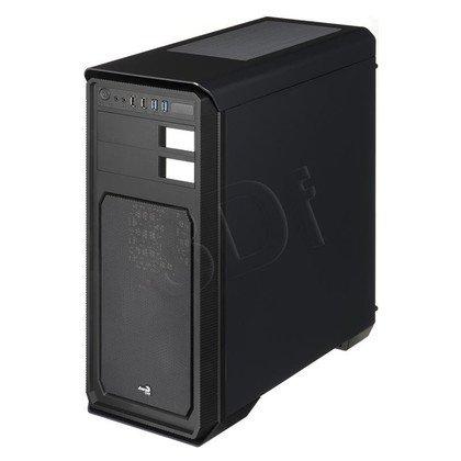 OBUDOWA AEROCOOL AERO-800 BLACK - USB3.0 - CZARNA