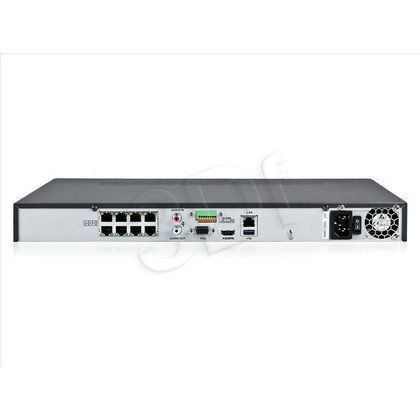 Rejestrator IP Hikvision DS-7616NI-E2/8P/A 8xPoE