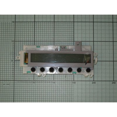 Wyświetlacz kompletny FL/K10-K15 (1033492)