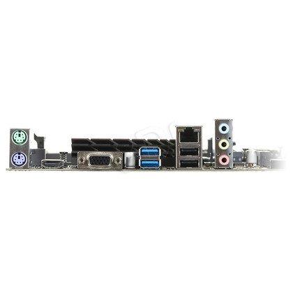 ASUS B85M-GAMER B85 LGA1150 (PCX/DZW/VGA/GLAN/SATA3/USB3/DDR3) mATX