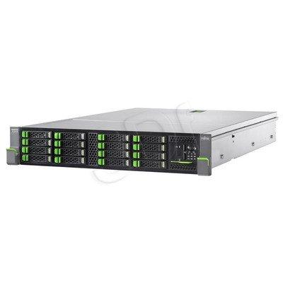 FUJITSU PRIMERGY RX300 S8 SFF E5-2620v2 1x8GB 2x300GB 10k RAID 5/6 noOS 3YOS