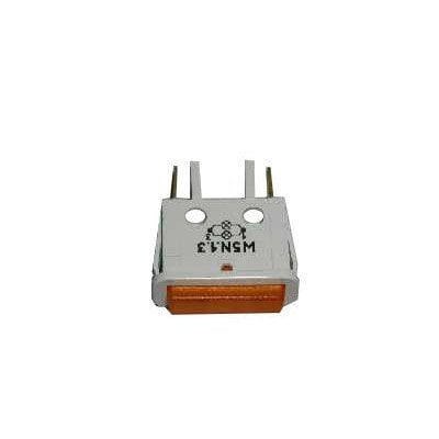 Lampka sygnalizacyjna W5 250V - pomarańczowa (8001592)