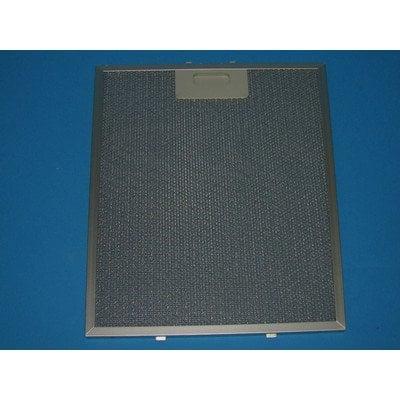 Filtr aluminiowy okapu (293355)