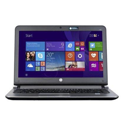 "HP ProBook 430 G3 i5-6200U 4GB 13,3"" HD 500GB HD 520 Win7P Czarny P4N86EA 1Y"