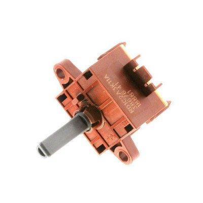 Selektor/Przełącznik funkcji do piekarnika Whirlpool (480121101145)