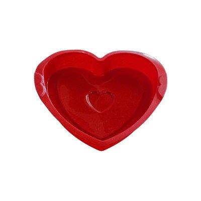 Foremka silikonowa serce (50293132002)