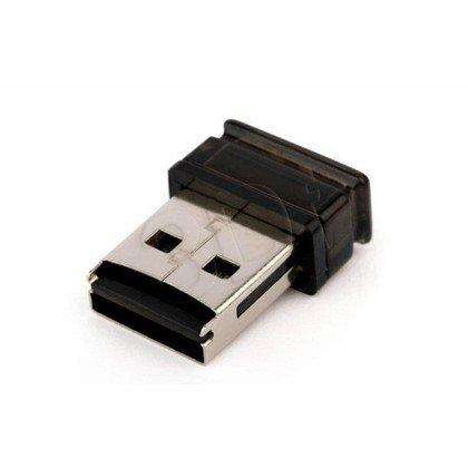 CZYTNIK KART MODECOM micro-SD CR-NANO CZARNY