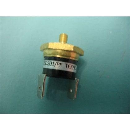 Termostat zab. KSD201/Pf Tf 90C 1070163