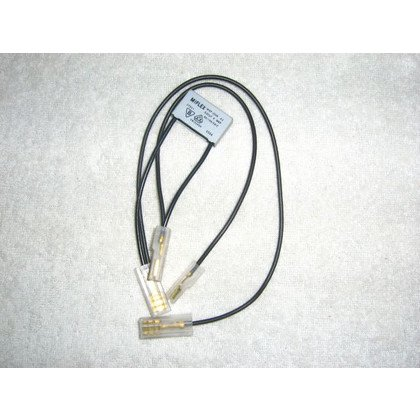 Kondensator MKTZ-x-10 (10100082)