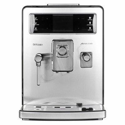 Ekspres automatyczny Saeco Xelsis Evo HD8954/09 (1500W stal szlachetna)