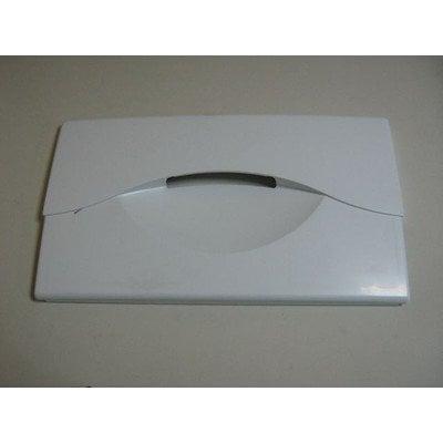 Pokrywa kosza zamrażarki 38.5x22 cm (488899900183)