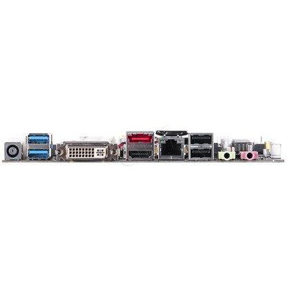 ASUS H81T H81 LGA1150 (PCX/DZW/GLAN/SATA3/USB3/DDR3) Mini-ITX