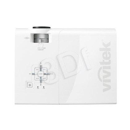 VIVITEK Projektor DU978-WT DLP 1920x1080 5000ANSI lumen 15000:1
