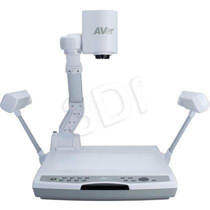 WIZUALIZER AVER PL50 5MPIX/FULLHD/ZOOM 16X/HDMI/USB