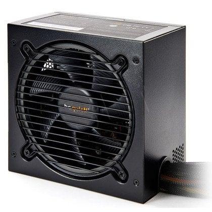 BE QUIET! PURE POWER L8 400W (BN222) 80+ BRONZE