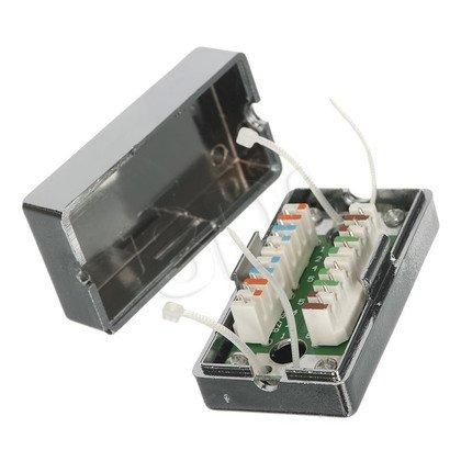 ALANTEC Box połączeniowy LSA STP kat.5e