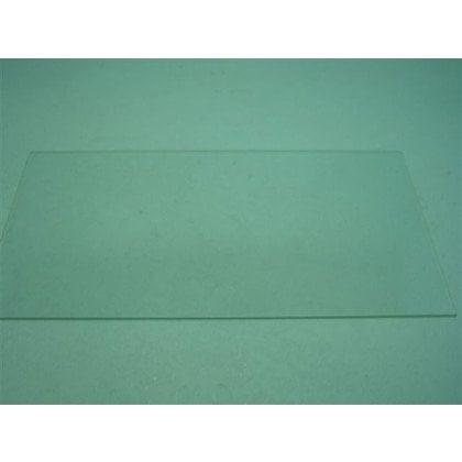 Półka szklana nad pojemniki 47.5x25.5 cm (8040672)