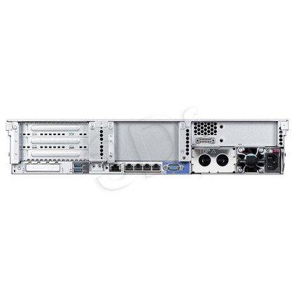 HP DL380 Gen9 E5-2620v3 Base WW Svr [752687-B21]