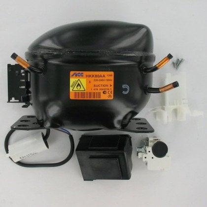 Kompresor HK80AA ACC+KOND. (236490)