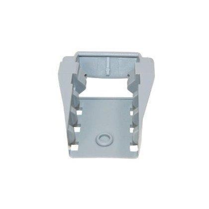 Zaślepka prowadnicy kosza zmywarki przednia Whirlpool (481246279986)