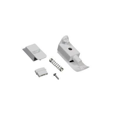 Części drzwiczek do suszarek bęb Blokada zamek drzwi do suszarki Electrolux (4071425708)