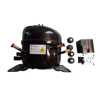 Kompresor QD52Y 220V/50Hz R600a (1033021)