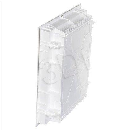 ALANTEC szafka podtynkowa multimedialna 355x442x90