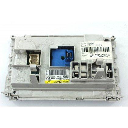 Elementy elektryczne do pralek r Moduł elektroniczny skonfigurowany do pralki Whirpool (480111103038)