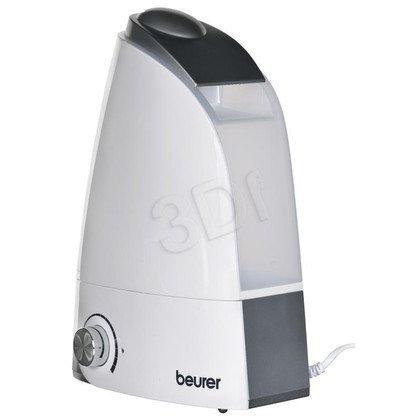 Ultradźwiękowy nawilżacz powietrza Beurer LB 44 (Biały)
