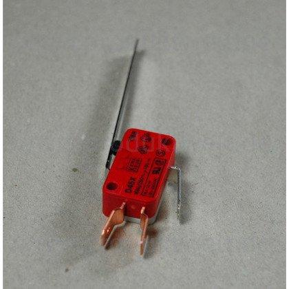 Mikroprzełącznik do pralki Whirpool (481927138072)