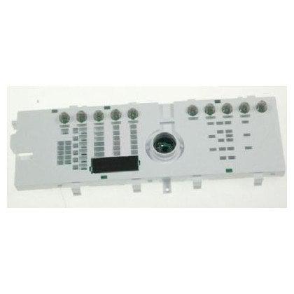 Elementy elektryczne do pralek r Moduł obsługi panelu sterowania do pralki Whirpool (481010672532)