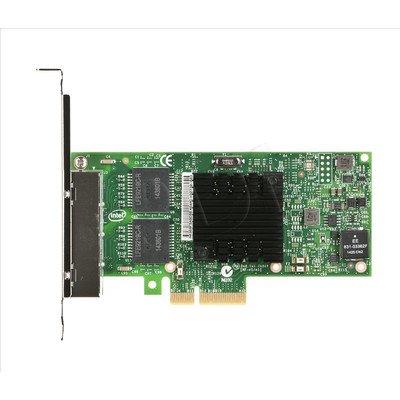 FUJITSU PLAN CP 4x1Gbit Cu Intel I350-T4