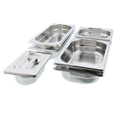 Zestaw naczyń do gotowania na parze (9403043327)