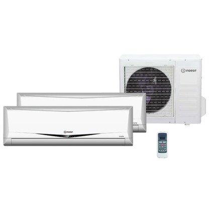 Klimatyzator DUAL INVERTER 9000 + 9000